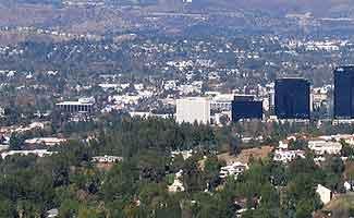 Sherman Oaks Commercial Real Estate
